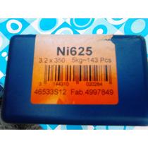 Soldadura Selectarc Ni625-e-ni6625-para Aceros Inoxidables