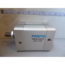 Cilindro Neumatico Festo Adn-25-15-apa Plc,allen Bradley