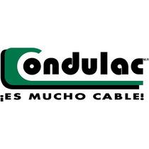Cable De Cobre Cal. 1/0 Marca Condulac