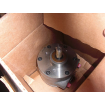 Motor Neumático Reversible Gast 4am-nvr-22b