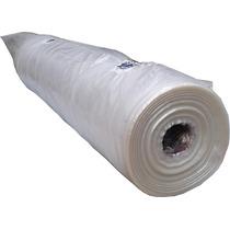 Rollo De Bolsas Plasticas Para Lavanderia Ropa Blancos 60x90