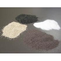 Limpieza A Chorro Escoria De Carbón 80 Lb. 12/40