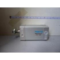 Cilindro Neumatico Festo Adn-20-30-apa Plc,allen Bradley