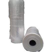 Rollo De Bolsas Plasticas Para Lavanderia Blancos Ropa 40x60