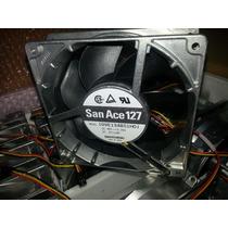Ventilador Fan Sanyo Denki San Ace 127 Vcd 48 Industrial