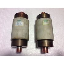 Capacitor Alto Voltaje Jennings 30kv 250 Pf