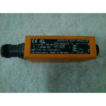 Ifm Efector Amplificador Para Fibra Óptica Ou5043