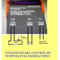 Control Temperatura Digital, Incubadoras, Acuarios, Nuevo