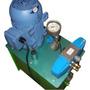 Unidad Hidraulica, Unidad De Potencia, Centro Hidraulico 3hp