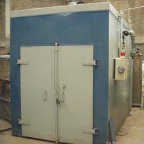 Horno Industrial Para Pintura Electrostatica Modelo 151830