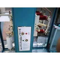Subestacion Electrica Siemens En 23 Kv Y 13.8 Kv,