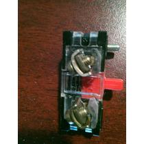 Bloque De Contacto No,y Nc-cr104p,general Electric