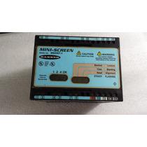 Modulo De Control De Seguridad Banner Power Industrial