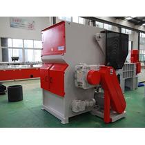 Trituradora 700 Kg/hr Para Pet, Ldpe, Hdpe, Purga, Llantas