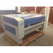 Maquina Laser 140x100 Doble Cabezal 130w