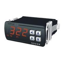 Control De Temperatura Diferencial Novus N322s (2 Sensores)
