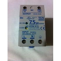 Idec Ps5r-a12 Power Supply - Fuente De Poder
