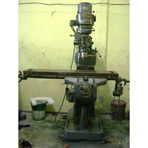 Fresadora Supermax Inv. 1033