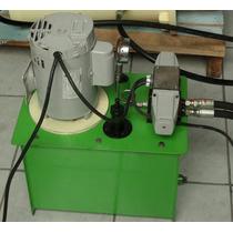 Unidad Hidraulica, Unidad De Potencia, Centro Hidraulico