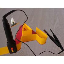 Dobladora De Acrilico Letras De Canal 3d Cortadora Laser