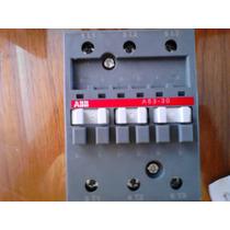 Contactor 63 Amps+guardamotor-nuevos-paquete-mitad De Precio
