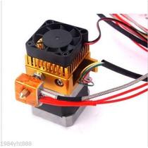 3d Extrusora Makerbot Abs 1,7 + 0,3mm Boquilla, Nueva