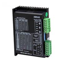 Controlador Para Motores De Pasos De 4.2amps Cnc Router