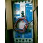 Interruptor Termomagnético Trifásico 150amps 480vac
