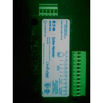 Ecio-dn Modulo Devicenet 4 Entradas 2 Salidas Cuttler Hammer