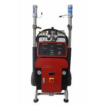 Máquina Esprayadora Espuma De Poliuretano A Alta Presión
