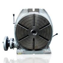Mesa Rotativa Horizontal Y Vertical 200mm Fresadora Taladro