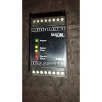 Relevador De Seguridad Relay Esd3-04-115ac Power Industrial