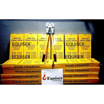 Ponchadora Manual Mecanica 8-4/0 Facturacion Electronica