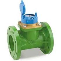 Medidor De Agua De 3 Bridado Bermad
