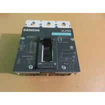Siemens Interruptor 3vl3725-1aa34-0aa0