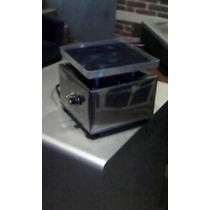 Agitador Orbita De Placas Ultratec Completa Acero Inox