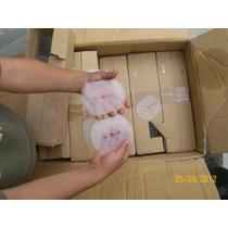 Patern Blancks Material Para Laboratorio Optico Caja 2000pzs