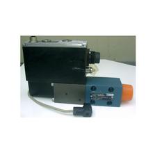 Electrovalvula Hidraulica Proporcional Presion/flujo
