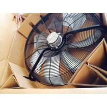 Extractor Aire Industrial Aleman Axial 220v 440v Ventilador