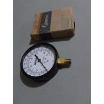 Manometro Infra, 11 Kg/ 150psi,truper,