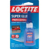 Loctite Pegamento Profesional Super Glue Loctite Adhesivo