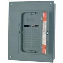 D Square By Schneider Electric Qo120l125gc Qo 125-amp 20-esp
