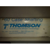 Thomson 60, Flecha Hueca 1 X 48 , Modelo Qstu1l