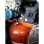 Compresor De Aire 10 Hp 220 Y 440 Vertical 300 Litros