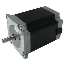 Motor A Pasos Nema 23 Cnc Plasma Router Automatización Sp0