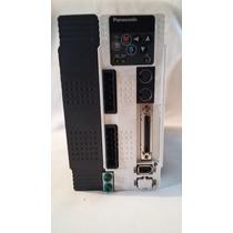 Cnc, Ac Servo Drive Panasonic, Mdddt5540 1.5kw