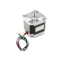 Motor A Pasos Nema 17 Nuevo Ideal Cnc Impresora 3d!