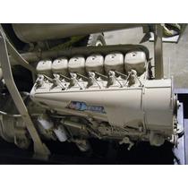 Compresor Ingersoll Rand 375 Motor Dewtz 6 Cil
