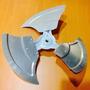 Aspa De Aluminio Diametro 48 Cm Extractor Ventilador