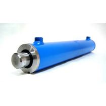 Piston Hidraulico, Pistones,actuadores, Cilindro, 3-30cm